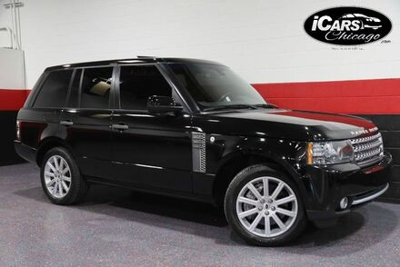 2011_Land Rover_Range Rover LUX_HSE Supercharged 4dr Suv_ Chicago IL