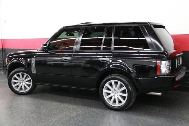 2011 Land Rover Range Rover LUX Supercharged 4dr Suv Chicago IL