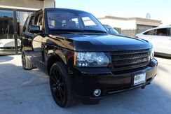 2011_Land Rover_Range Rover_SC-CLEAN CARFAX_ Houston TX