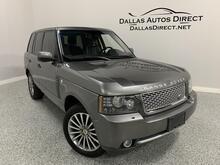 2011_Land Rover_Range Rover_SC_ Carrollton  TX