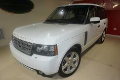 2011_Land Rover_Range Rover_SC_ Indianapolis IN