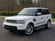 2011_Land Rover_Range Rover Sport_4WD 4dr HSE LUX_ Cary NC