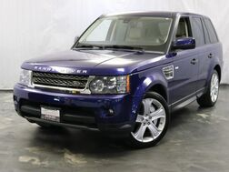 2011_Land Rover_Range Rover Sport_5.0LV8 Supercharged Engine / 4WD_ Addison IL