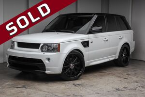 2011_Land Rover_Range Rover Sport_GT Limited Edition_ Akron OH