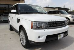 2011_Land Rover_Range Rover Sport_HSE - 1 Owner Clean CarFax_ Houston TX