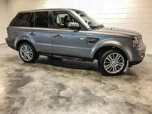 2011_Land Rover_Range Rover Sport_HSE_ Charlotte NC