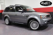2011 Land Rover Range Rover Sport HSE 4dr Suv