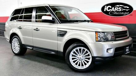 2011_Land Rover_Range Rover Sport_HSE 4dr Suv_ Chicago IL