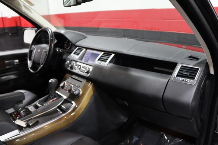 2011 Land Rover Range Rover Sport HSE 4dr Suv Chicago IL