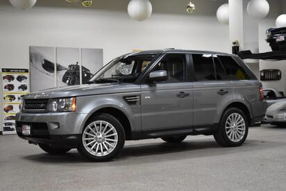 2011_Land Rover_Range Rover Sport_HSE_ Boston MA