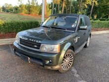 2011_Land Rover_Range Rover Sport_HSE_ Cary NC