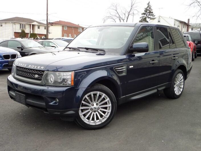 2011 Land Rover Range Rover Sport HSE Elmont NY