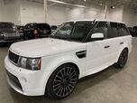 2011 Land Rover Range Rover Sport HSE GT Limited edition