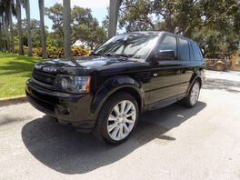 2011_Land Rover_Range Rover Sport_HSE_ Hollywood FL
