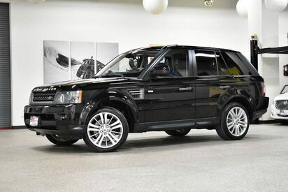 2011_Land Rover_Range Rover Sport_HSE LUX_ Boston MA