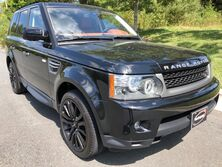 Land Rover Range Rover Sport HSE LUX 2011