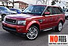 2011 Land Rover Range Rover Sport HSE LUX Elmont NY