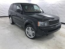 2011_Land Rover_Range Rover Sport_HSE LUX One Owner Clean Carfax Meticulously serviced._ Addison TX