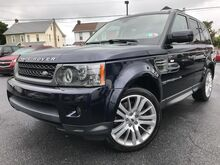 2011_Land Rover_Range Rover Sport_HSE LUX_ Whitehall PA