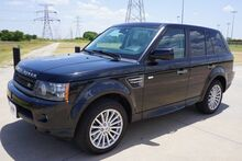 Land Rover Range Rover Sport HSE 2011