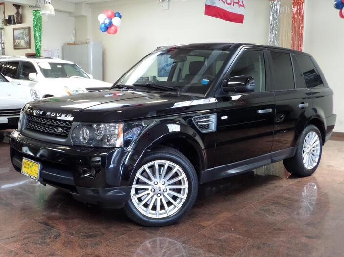 2011 Land Rover Range Rover Sport HSE Queens NY