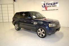 2011_Land Rover_Range Rover Sport_SC_ Fort Worth TX