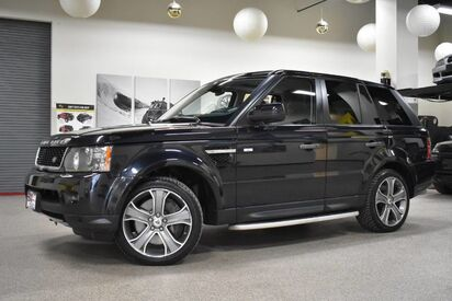 2011_Land Rover_Range Rover Sport_Supercharged_ Boston MA