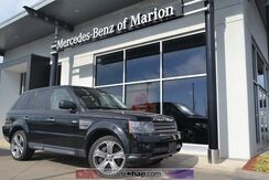 2011_Land Rover_Range Rover Sport_Supercharged_ Marion IL