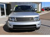 2011 Land Rover Range Rover Sport Supercharged Merriam KS