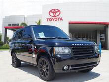 2011_Land Rover_Range Rover_Supercharged_ Delray Beach FL