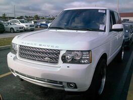 2011_Land Rover_Range Rover_Supercharged_ Hollywood FL