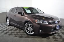 2011_Lexus_CT_200h_ Seattle WA