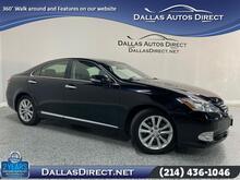 2011_Lexus_ES 350__ Carrollton  TX