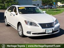 2011 Lexus ES 350  South Burlington VT