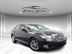 2011 Lexus ES 350 *HEATED/COOLED SEATS*