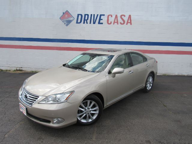 2011 Lexus ES 350 Sedan Dallas TX