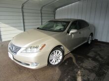 2011_Lexus_ES 350_Sedan_ Dallas TX