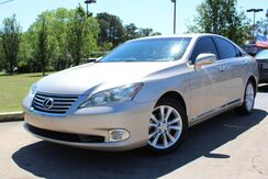 2011_Lexus_ES 350_w/ NAVIGATION & BEIGE LEATHER SEATS_ Lilburn GA