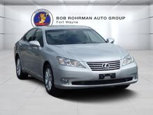 2011_Lexus_ES_350_ Fort Wayne IN