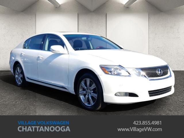 2011 Lexus GS 350 Base Chattanooga TN