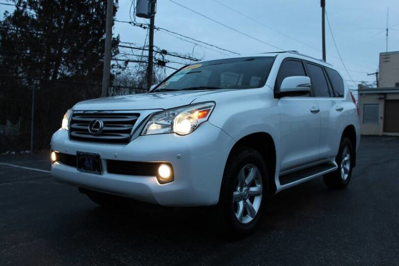 2011 Lexus GX 460  New Castle DE