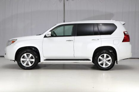 2011_Lexus_GX 460__ West Chester PA