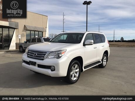 2011 Lexus GX 460  Wichita KS