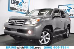 2011_Lexus_GX 460_4WD 79K 1 OWN NAV REAR CAM PDC KEYLESS AC STS_ Houston TX