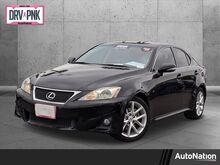 2011_Lexus_IS 250__ Buena Park CA