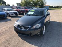 2011_Lexus_IS 250__ Gainesville TX