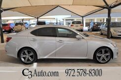 2011_Lexus_IS 250__ Plano TX
