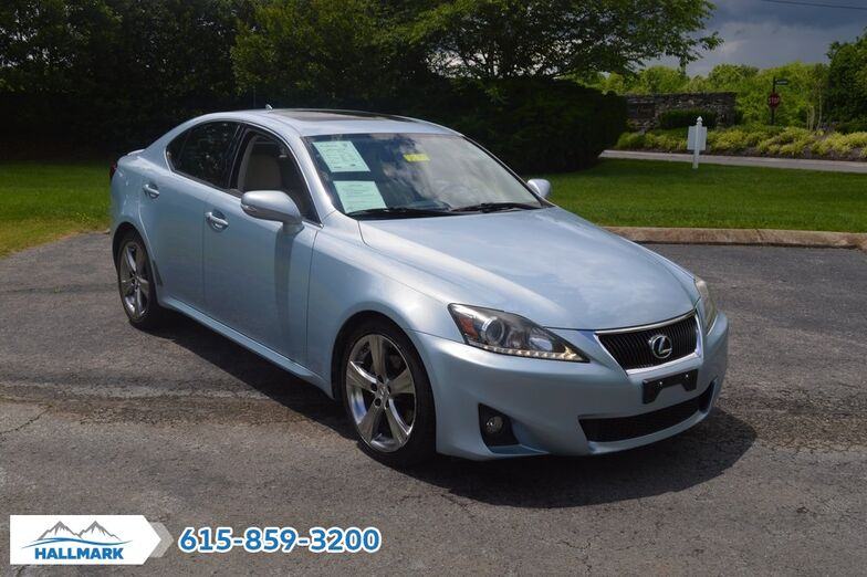 2011 Lexus IS 250 Franklin TN