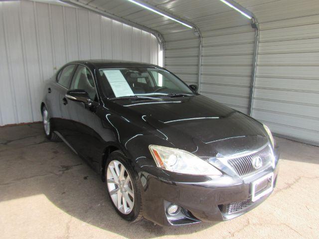 2011 Lexus IS 250 RWD Dallas TX