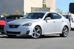 2011_Lexus_IS_250_ California